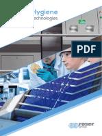 2018 Catalog Roser Hygiene Technologies Lr 13 en ROSER