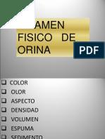 EXAMEN FISICO ORINA.ppt