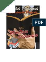 Ministc3a9rio Do Diacono Livro