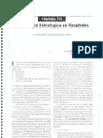 Planeacion estrategica en hospitales.pdf