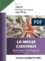 Red Latinoamericana de PNL - La Magia Continúa 56