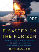 Disaster on the Horizon Excerpt