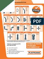 PLastigama - Tubería de Presion-UZ.PDF