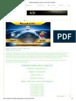 Prediksi Bola Atalanta vs Roma 27 Januari 2019 _ Liga Italia
