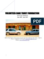 VCTF Annual Report.2