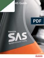 3. Toyota Sas Broshure