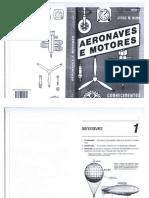 Aeronaves e Motores Conhecimentos Tecnicos Jorge M. Homa