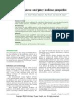 Febrile Seizures Emergency Medicine Perspective.5