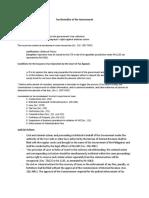 Taxation II Report