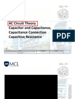 5_AC Circuit Theory, Capacitance and Capacitive Reactance.pdf