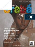 Edición 7, enero 2019 - Revista Urabá Premium