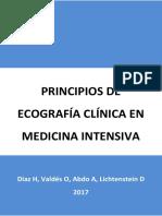 PrincipiosdeecografaclnicaenMedicinaIntensiva