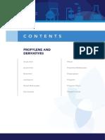 ICIS Propylene and Derivatives (S&D Outlooks) Jan 2019
