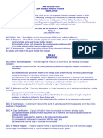 A.M. No. 2-8-13 SC 2004 Rules on Notarial Practice