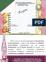 Portafolio Diplomado Graciela