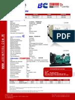 LS 320 Ficha Tecnica GE AREM