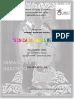 TECNICA DE DANZA REGIONAL.docx
