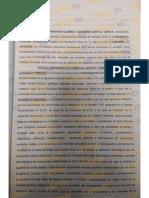 Acta Constitutiva Guayanaoro