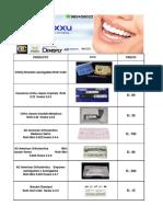 Paxxu Dental Precio