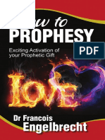 How to Prophesy eBook 1