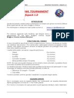 Bivacco Bb Infopack 1.0