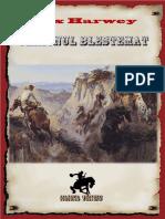 Harwey Rex - Canionul Blestemat [WEST]