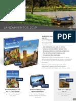 Catalogo Nov 2019 Precios