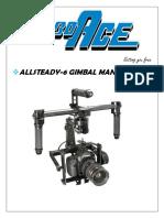AllSteady 6 Manual