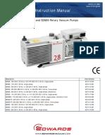 e2m28 to e2m30 Manual