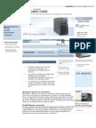 x3400 Dispositivos y Beneficios