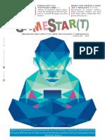 Dosier Gamestar(t) Málaga 2017 2018