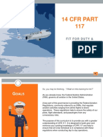 cfr far 117 module 1 overview fit for duty fatigue-final