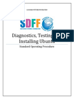sdff testing