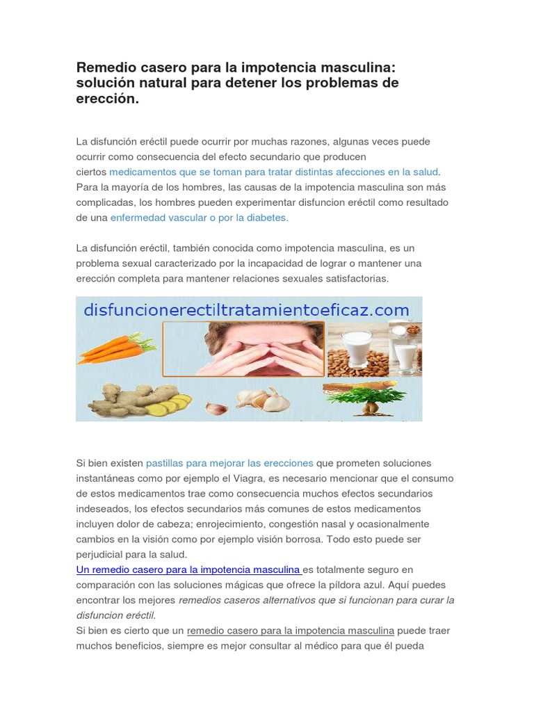 problemas de salud para la diabetes masculina