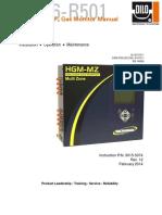 3 026 R7XX Manual