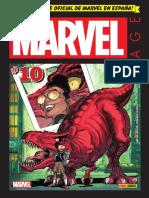 PANINI - Marvel Age - 010 - Octubre 2016.pdf