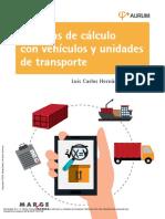 Tecnicas de Calculo Con Vehiculos y Unidades de Transporte