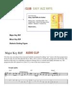 Easy Jazz Riffs.pdf