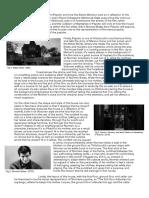 Psycho Essay