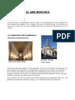 Arte romanico gótico.pdf