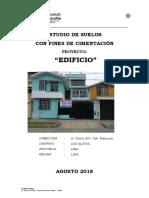 ESTUDIO DE SUELOS LOS OLIVOS.doc