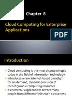 Chapter 8 CC for Enterprise Apps