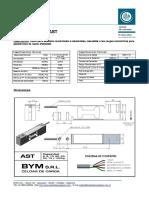 Load Cell Datasheet