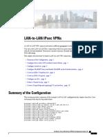 VPN Site2site