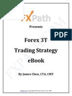 estrategia forex
