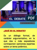 El Debate - EAA