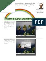 Phs Rainbow
