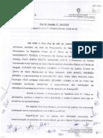 MPF e MP-SE vão coordenar fiscalização da venda de carne e peixe em feiras livres de Aracaju