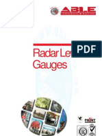 Radar Level Gauge