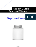 Top Load Washer Worst Redo